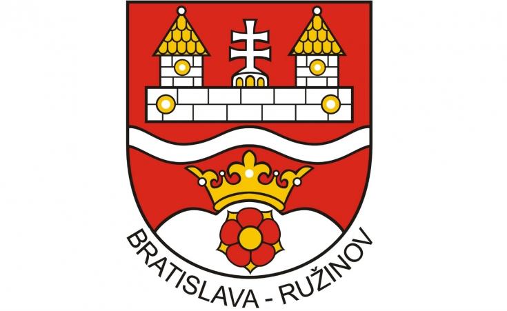 Bratislava - Ružinov